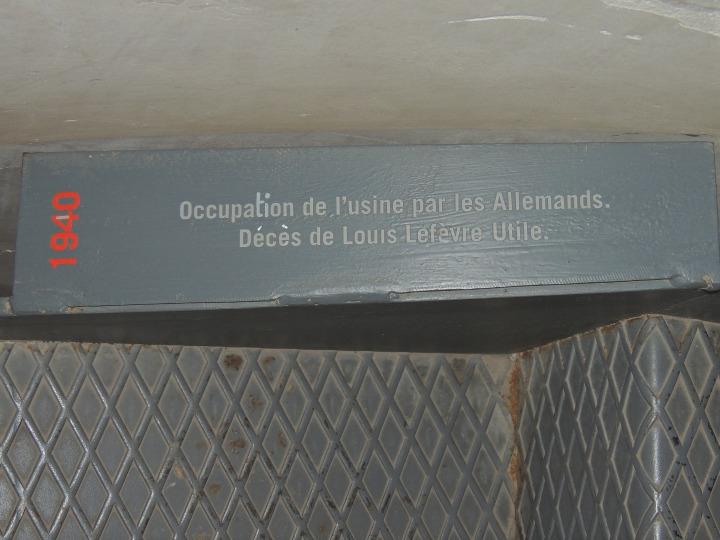 Tour LU Nantes.